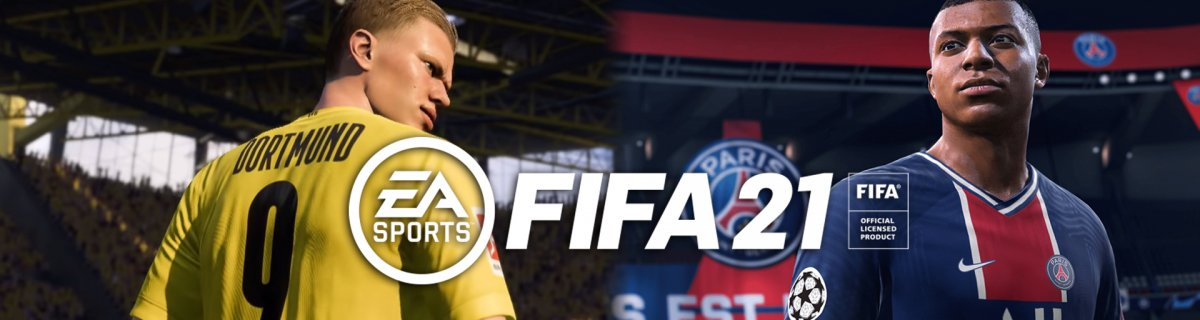 FIFA 21 Gameplay Trailer incoming