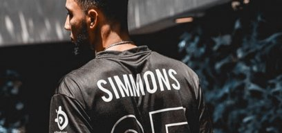FaZe Simmons