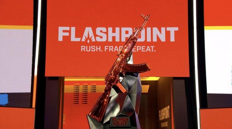 Flashpoint AK