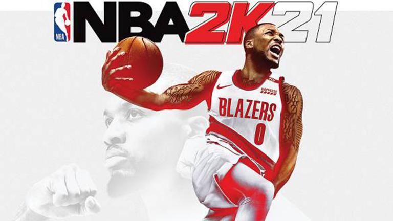 NBA2K21 - 2K Games