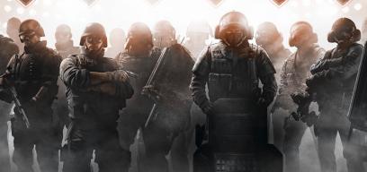 Alle Rainbow Six: Siege-Operatoren in der Übersicht