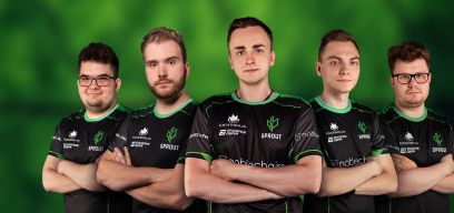 Sprout CS:GO
