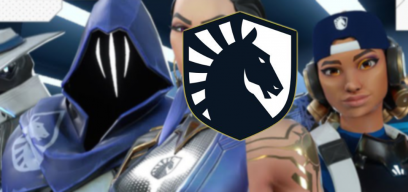 Team Liquid Valorant