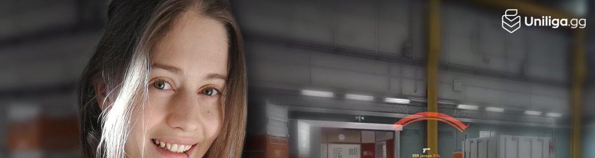 Uniliga Counter-Strike:Global Offensive Player Spotlight paradodoxon