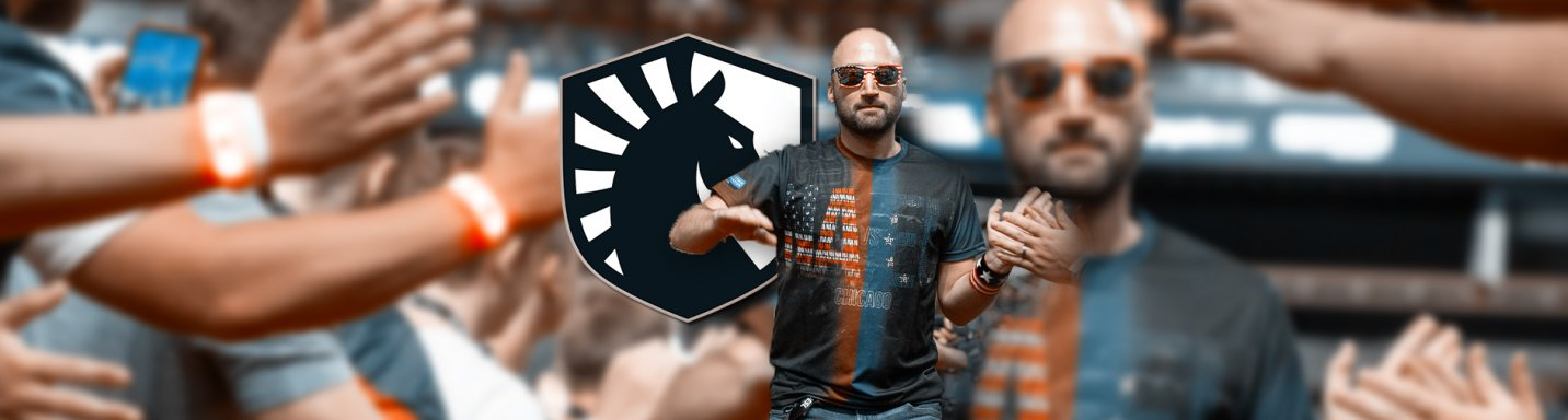 Moses Joins Liquid As Coach