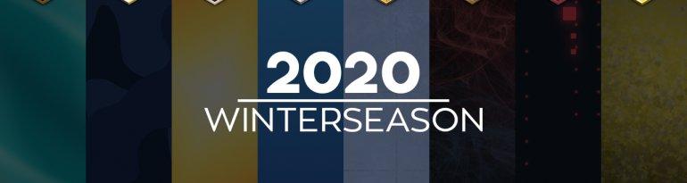Uniliga Winterseason 2020 Start der Anmeldungen