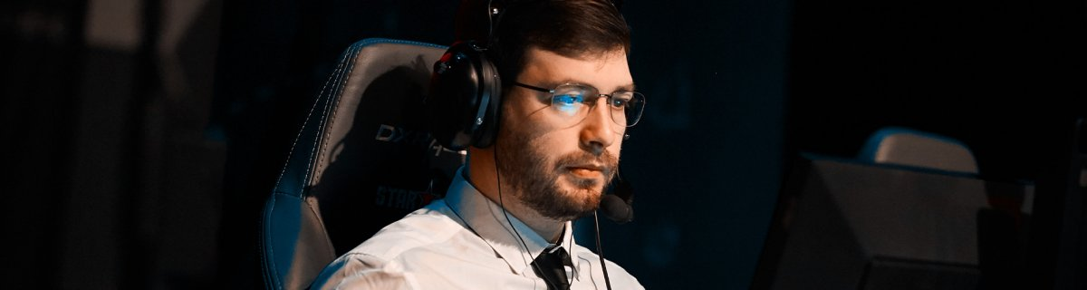 Fear to take a break from competitive Dota 2