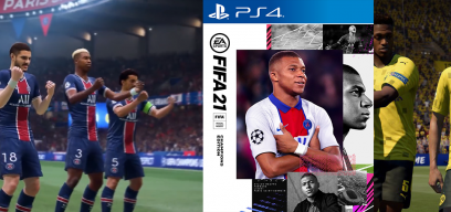 FIFA 21 Everything you need to know