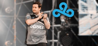 GuardiaN might join Cloud9
