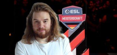 Interview mit jmn zur ESL Meisterschaft