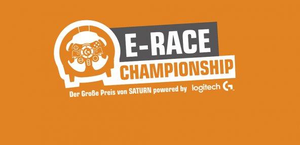 Mach Mit Beim SATURN E Race Championship Powered By LogitechG