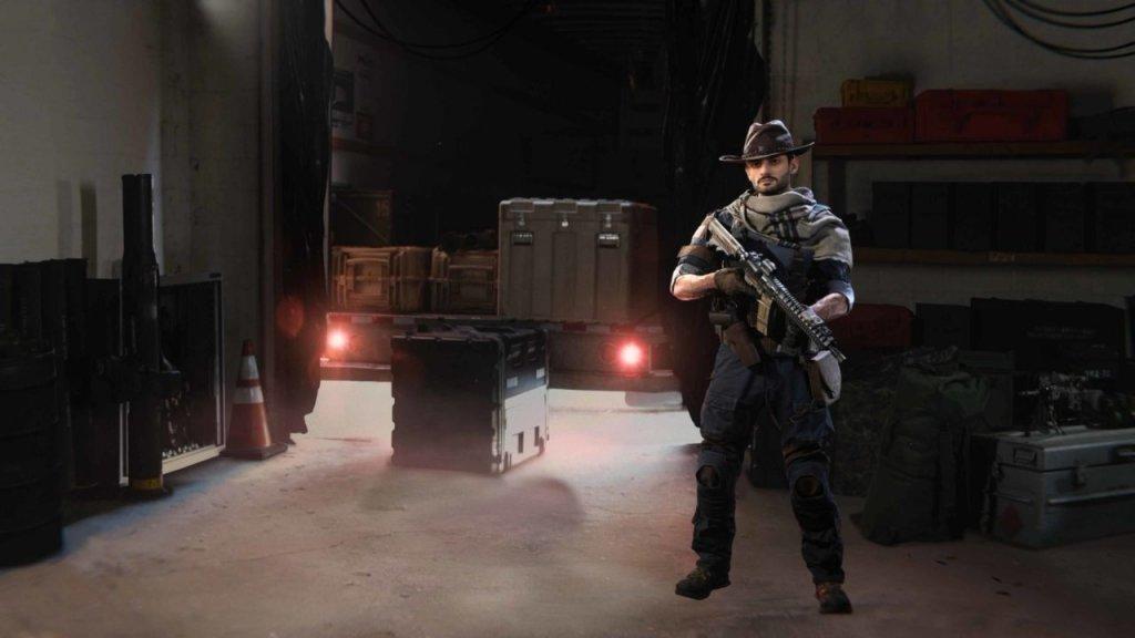 CoD: Neuer Operator Morte