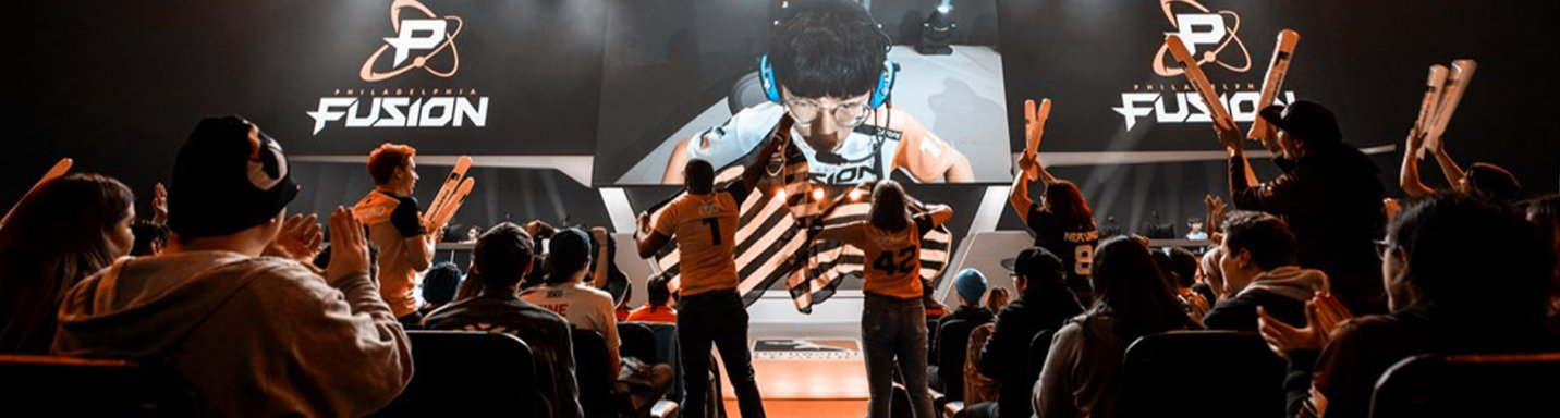 Philadelphia Fusion Secure Grand Final Slot