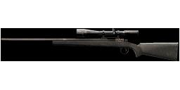 Die R700 aus Modern Warfare
