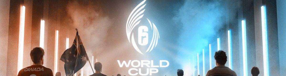 Rainbow Six World Cup