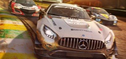 ran eSports - Die Saturn E-Race Championship powered by Logitech geht in die Playoffs