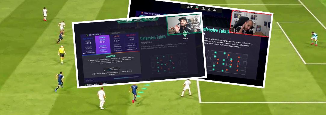 FIFA Taktik MoAuba