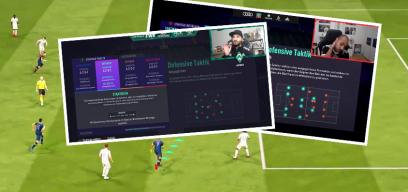 FIFA 21 - Diese Formationen und Anweisungen spielen die Profis