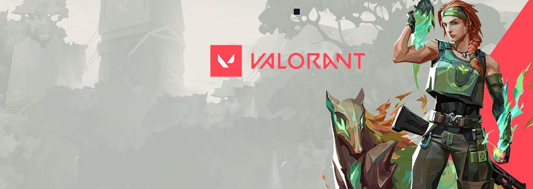 VALORANT Act 3