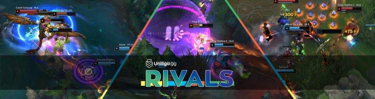 Uniliga 20w Rivals Winner Article