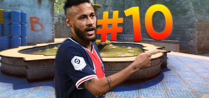 CS:GO - Ehre genommen #10 mit Neymar Jr.