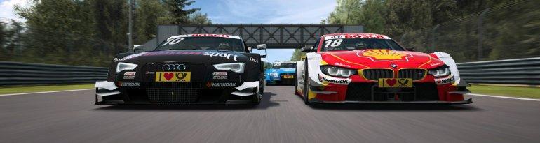 Sim Racing kann durch mentales Training beeinflusst werden