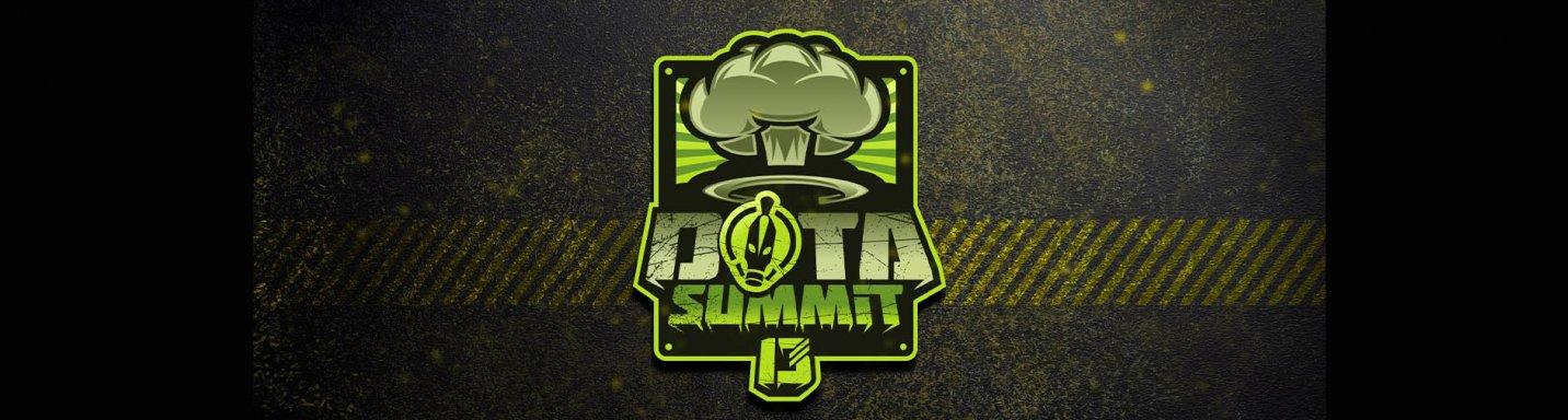 Dota Summit 13