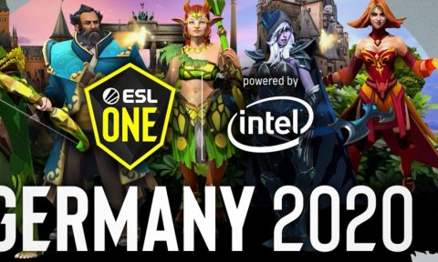 ESL One Germany 2020