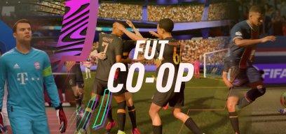 FIFA 21 - Alle Möglichkeiten mit und gegen eure Freunde zu zocken