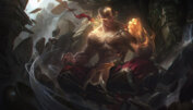 Lee Sin from LoL