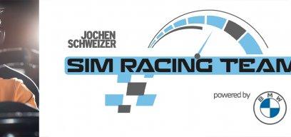 Qualifikation Fürs Jochen Schweizer Simracing Team Powered By BMW