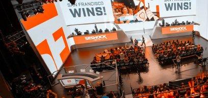 San Francisco Shock Win OWL 2020