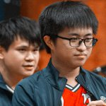 Psg Talon S Hanabi We Could Only Practice For Four Days League Of Legends Esports Com