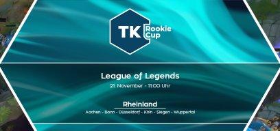 Uniliga TK Rookie Cup