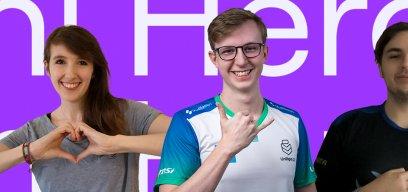 Uniliga Twitch Uni Heroes