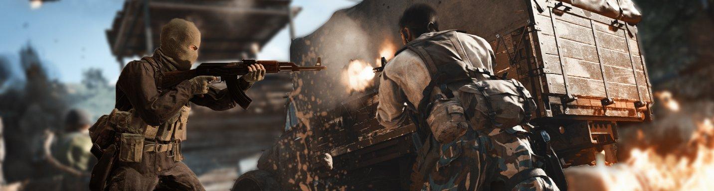 Black Ops Cold War Megathread