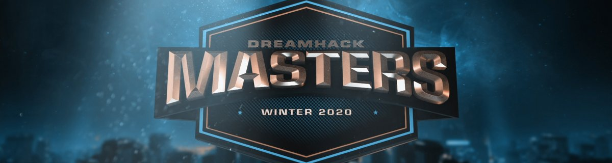 DreamHack Masters Winter 2020