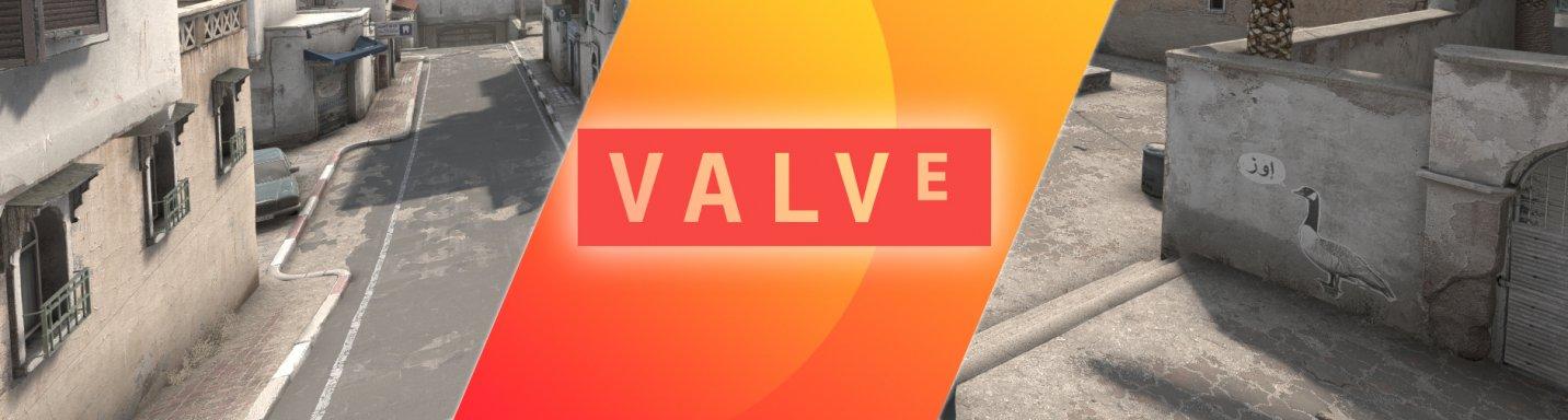 Esport Namen Valve
