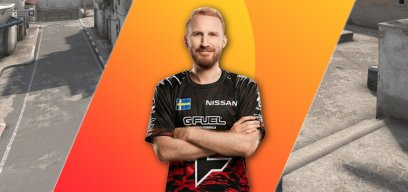 Esport Legends - Olofmeister