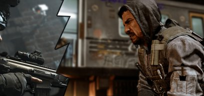 Modern Warfare Vs Black Ops Cold War