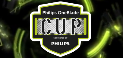 Philips OneBlade Cup FIFA 21