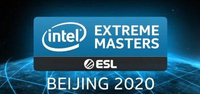 IEM Beijing 2020