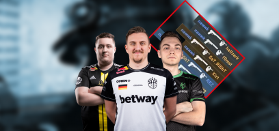 The Top CS:GO Plays of 2020