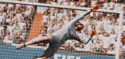 FIFA macht sich mit Torhüter-Bug lächerlich