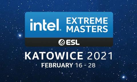 IEM Katowice 2020 Offline