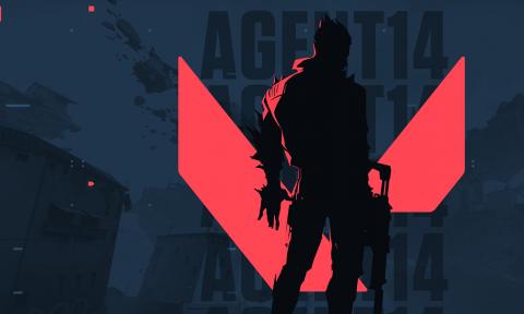 VALORANT Agent 14