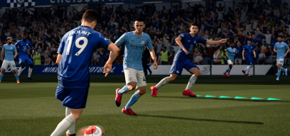 FIFA - Verrückter Bug erleichtert Squad Battle-Aufgaben
