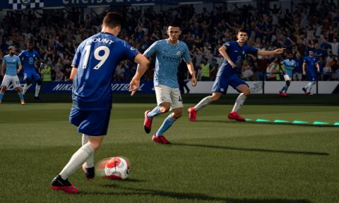 Fifa 21 Screenshots 1