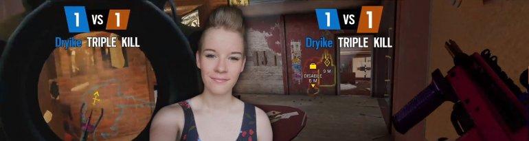 Uniliga Player Spotlight Dryike