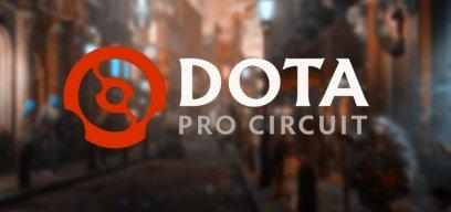 Dota Pro Circuit China Banner